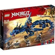 Lego 70652 LEGO Ninjago Myrskyntuoja