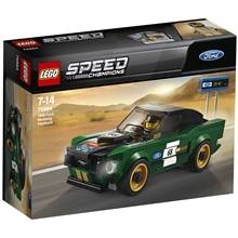 Lego 75884 LEGO Speed 1968 Ford Mustang Fastback