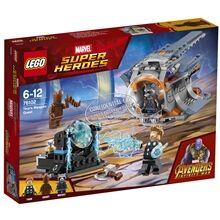 Lego 76102 LEGO Super Heroes Thorin asetehtävä
