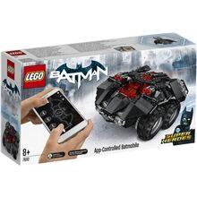 Lego 76112  Super Heroes App-Controlled Batmobile