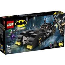 Lego 76119  Super Heroes Batmobile: Jokerin