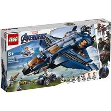 Lego 76126 ® Marvel™ Super Heroes Kostajien
