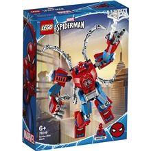 Lego 76146  Super Heroes Spider-Man-robotti