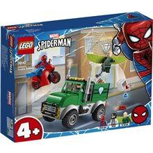 Lego 76147  Super Heroes Korppikotkan