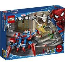 Lego 76148  Super Heroes Spider-Man - Doc Ock
