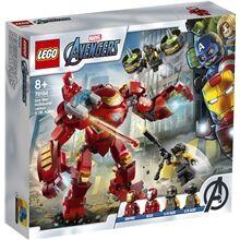 Lego 76164  Super Heroes Iron Man Hulkbuster