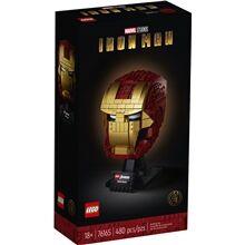 Lego 76165  Super Heroes Iron Man -kypärä