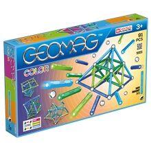 Geomag Color 91 osaa