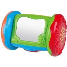 Happy Baby Aktiviteettilelu peilillä