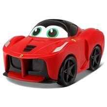 BB Junior Ferrari Lil Driver Radio-ohjattava