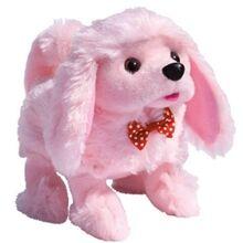 Happy Pets Playful Puppy Pal Poodle