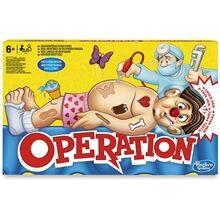 Hasbro Operation Classic