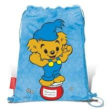 Euromic Bamse Jumppapussi