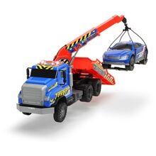 Dickie Toys AutoCity Hinausauto äänellä ja valolla