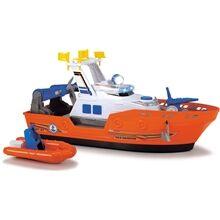 Dickie Toys Action Series Pelastuslaiva