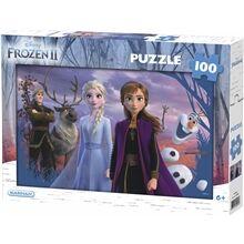 Egmont Kärnan Palapeli Disney Frozen 2 100 Palaa