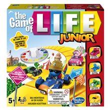 Hasbro Game of Life Junior