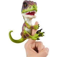 Fingerlings Untamed Dino Stealth