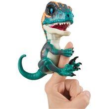 Fingerlings Dino T-Rex, Fury