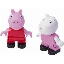 Peppa Pig PlayBIG Bloxx Greta Possu & Suzy