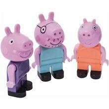 Peppa Pig PlayBIG Bloxx Greta Possun aikuiset
