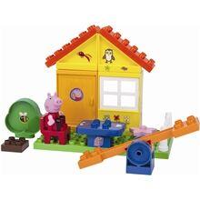 Peppa Pig PlayBIG Bloxx Greta Possun talo