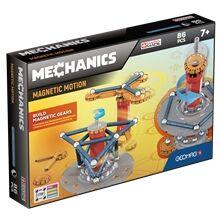 Geomag Mechanics Magnetic Motion 86 1 set