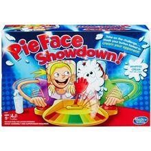 Hasbro Pie Face Showdown