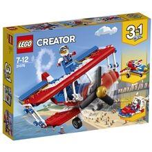 Lego 31076 LEGO Creator Hurjapään taitolentokone
