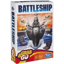 Hasbro Battleship Grab & Go