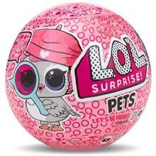 L.O.L. L.O.L Surprise Pets Eye Spy