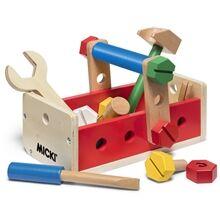 Micki-Työkalulaatikko