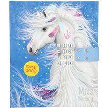Miss Melody Päiväkirja Ranta