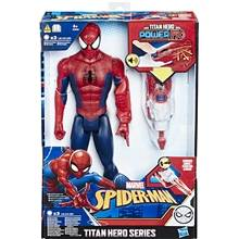 Marvel Avengers Titan Hero Spiderman