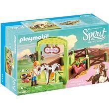 Playmobil 9480 Playmobil Abigail ja Boomerang