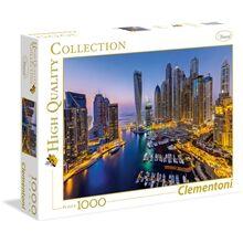 Clementoni Palapeli 1000 palaa Dubai