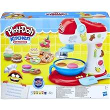 Play-Doh Spinning Sweets Mixer