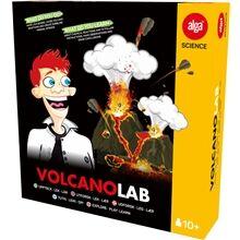 Alga Science Volcano Lab 1 set