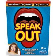 Hasbro Speak Out SE/FI