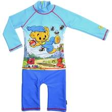 Swimpy UV-puku Bamse & Surre 74-80 CL