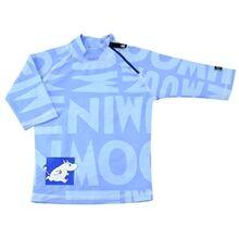 Swimpy UV-paita Muumi Sininen 110-116 CL