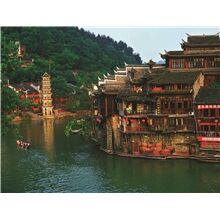 Tildas Palapeli Kiina