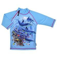 Swimpy UV-paita Delfiini 86-92 CL