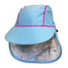 Swimpy UV-hattu Delfiini 4 vuotta