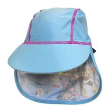 Swimpy UV-hattu Delfiini 2-4 vuotta