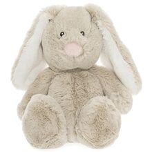 Teddykompaniet Kaniini Jessie Harmaa Pieni