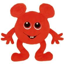 Teddykompaniet Babblarna Pehmolelu Bobbo