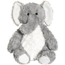 Teddykompaniet Softies Elefantti Elias