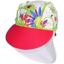 Swimpy UV-hattu Flowers 74-80 CL