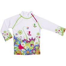 Swimpy UV-paita Flowers 98-104 CL